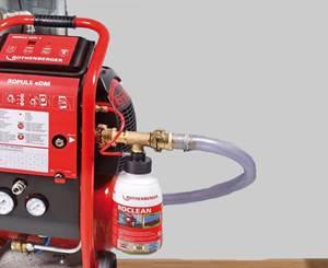 Kombi bakımı ve petek temizliğini makine yardımı ile garantili olarak yapmaktayız.